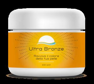 Ultra Bronze: Gel Autoabbronzante